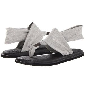 Sanyo Yoga Sandals