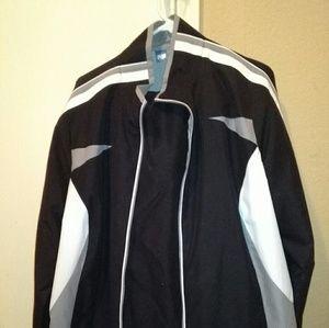 St. John Bay's Athletic Suit