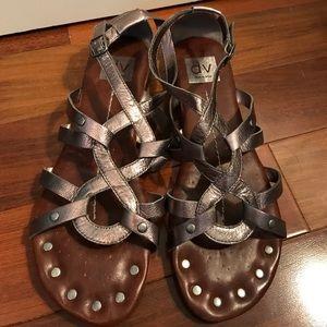 Dolce Vita Sandals, Size 8