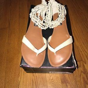Steven by Steve Madden Bianna sandals 8.5 New