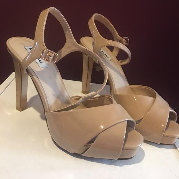 6f359333bfba dune london Shoes