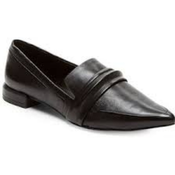 H by Halston Savannah Pointed-Toe Loafers sale under $60 free shipping 100% guaranteed discount online 7gXBBy