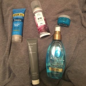 5 mini hair care products 💆🏼