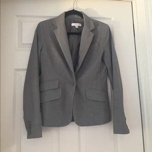 NY&Co One-button Suit Jacket