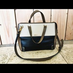 Marc Jacobs multi satchel