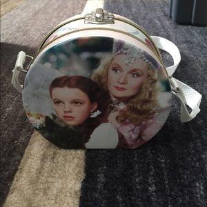 Collectible Wizard of Oz Tin
