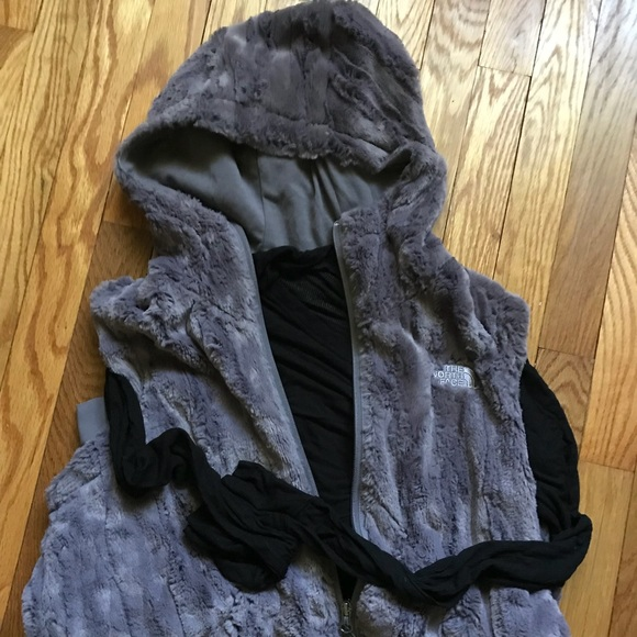 87aca986d The North Face Furlander Vest