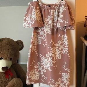 New dress  size L