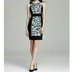 MK* Sheath Dress