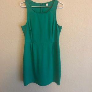 Green Old Navy Dress