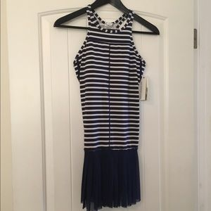 J.Crew/New Balance tennis dress