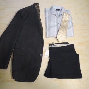 Other - Pronto Uomo large casual blazer