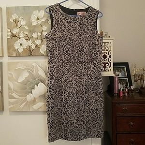 Dresses & Skirts - Philosophy dress, cheetah with pockets!