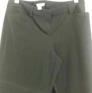 Work pants size 10P.