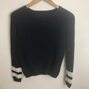 Varsity Forever 21 sweater