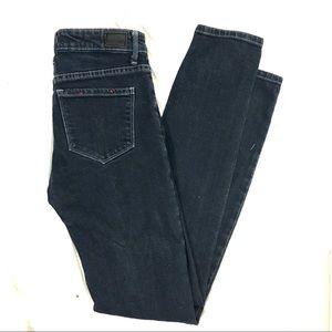 BDG Urban Outfitters Dark Skinny Jeans