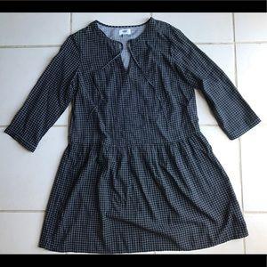 Old Navy drop waist dress size S