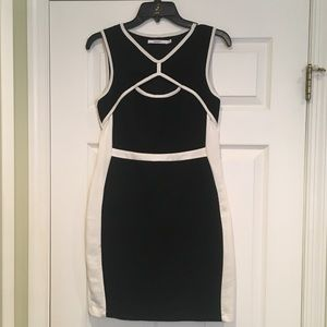 Bailey 44 Quilted Mini-Dress