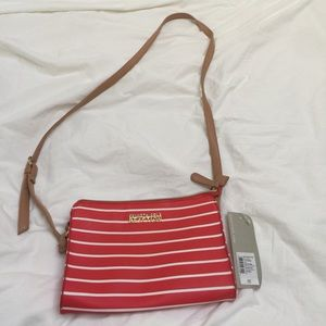 New with tags Kenneth Cole Reaction side bag