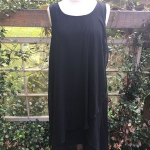 SALE 🌷 NEW Sharagano black dress