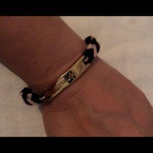 """Kate Spade """"Motivate"""" In Purpose Bracelet"""