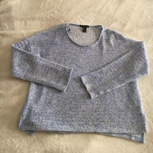 knitted forever 21 sweater