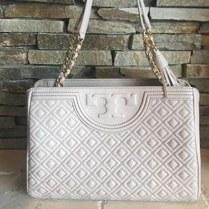 NWOT Gorgeous Tory Burch Tote