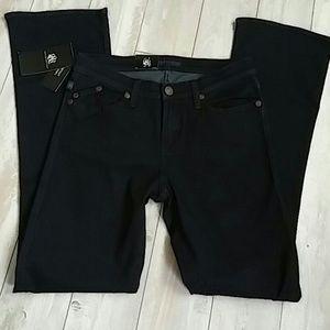 Rock & Republic 8S Misses Bootcut Jeans