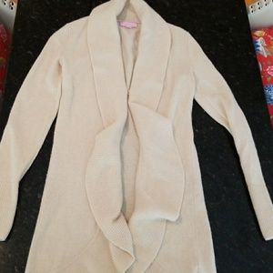 Cashmere Lilly sweater
