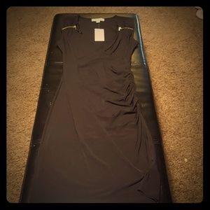 Black Michael Kors Cocktail/Formal Dress