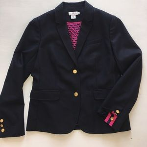 Vineyard Vines Wool Blazer