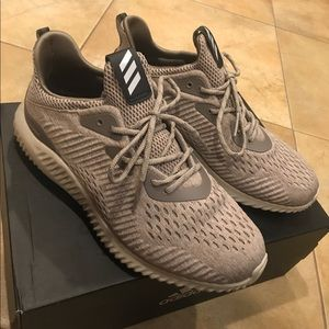 Adidas Alphabounce Sneakers