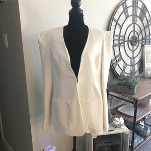 Kardashian Kollection Blazer NWT