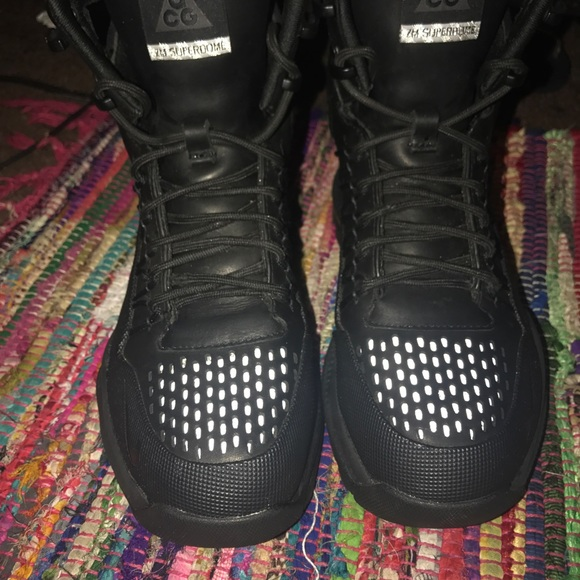532614750c7 Nike ACG Zoom SUPERDOME BOOTS