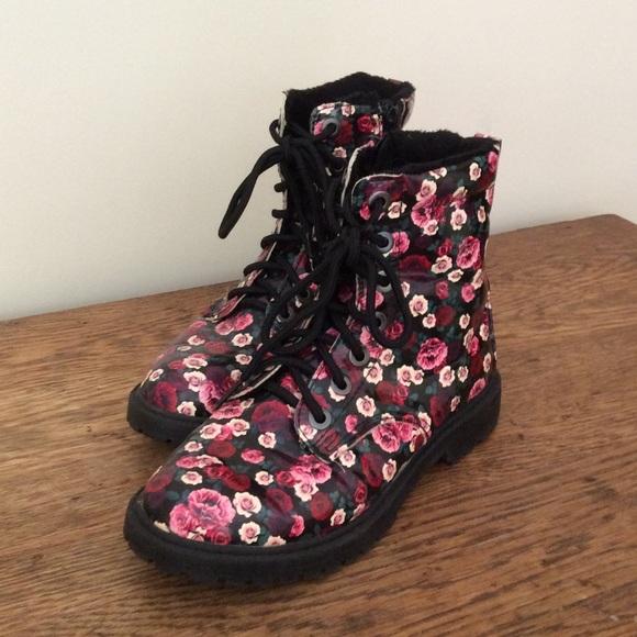 H\u0026M Shoes | Hm Girls Boots Size 4
