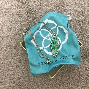 Kendra Scott Beatrice long pendant necklace
