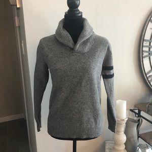 J.Crew Premium Lambswool Sweater