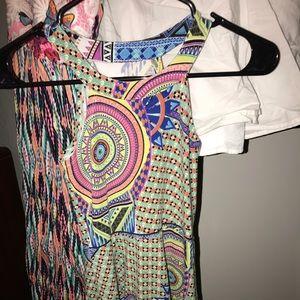 Other - Unique boutique dress