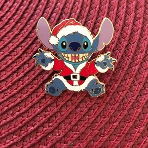 Disney Stitch Pin