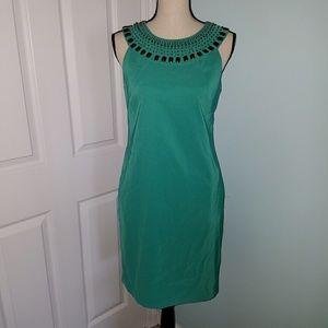 Nwot Green Dress