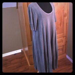 J.jill sweater dress