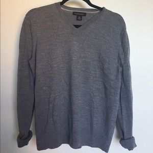 Banana Republic Extra Fine Merino Wool Sweater