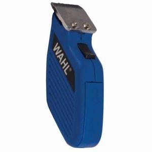WAHL Pocket Pro Cordless Pet Trimmer (Blue)