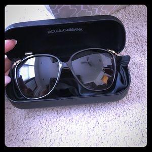 Dolce &  gabbanna sunglasses