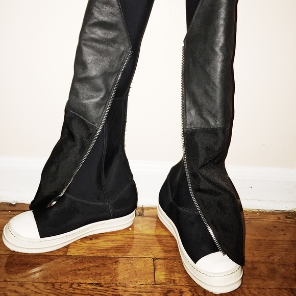 Rick Owens Shoes | Rick Owens Drkshdw