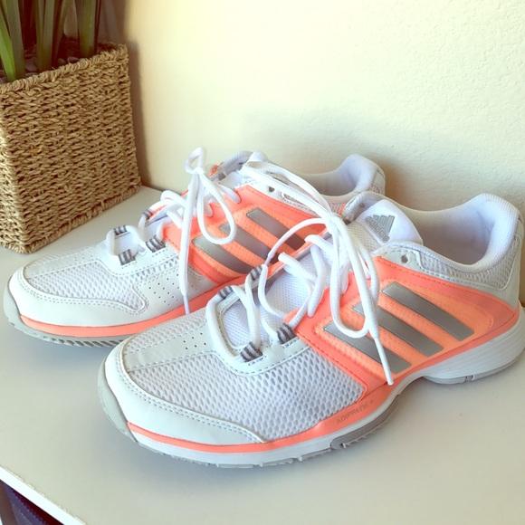 adidas Shoes | Adidas Adiprene Orange