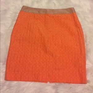 Gorgeous Silk Blend Pencil Skirt Size 12