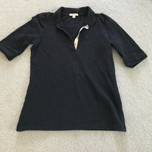 Burberry Tops - Women's Burberry Brit polo