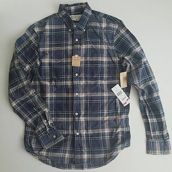 b6560665b Denim & Supply Ralph Lauren Shirts | Denim Supply Ralph Lauren Blue ...