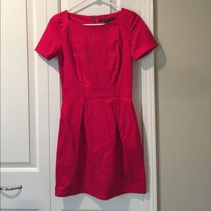 French Connection Dress (with pockets! 😊)
